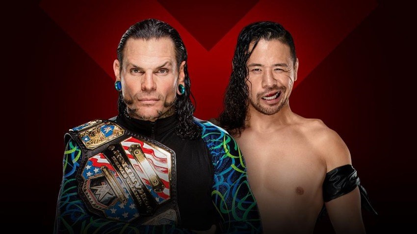 WWE Extreme Rules (2)