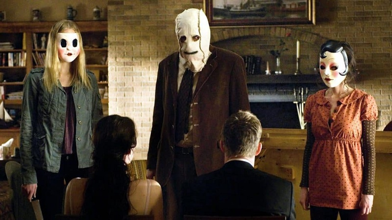 The Strangers: Prey At Night (DVD) Review – A surprisingly good, but still pointless horror sequel 4