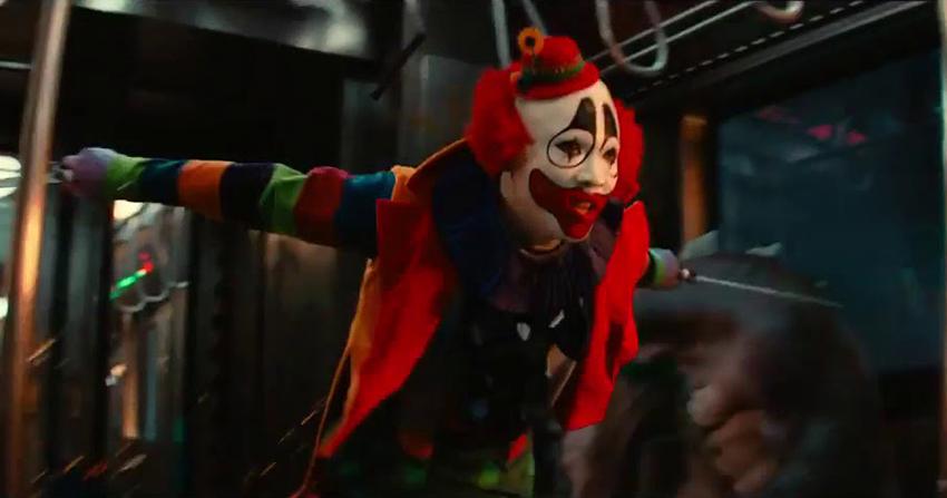 Kung fu clowns, aliens, Michael Douglas; this trailer for Chinese manga adaptation Animal World has it all! 3