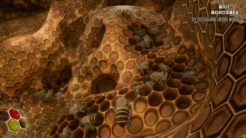 Bee Simulator (4)