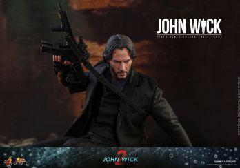 Hot Toys John Wick (14)