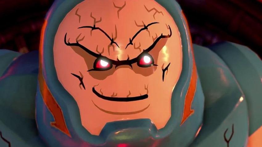 LEGO DC Super Villains Darkseid (2)