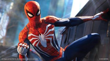 Marvel Spider-Man (8)