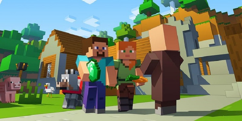 Minecraft movie in trouble as it loses director and gets new writers 4