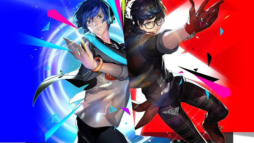 Persona 3 and 5 Dancing Games get western release date 2