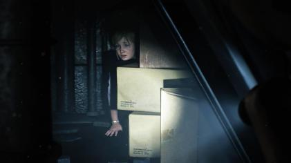 Resident Evil 2 Remake (6)