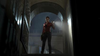 Resident Evil 2 Remake (9)