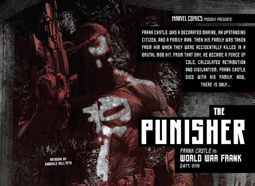 The Punisher (1)