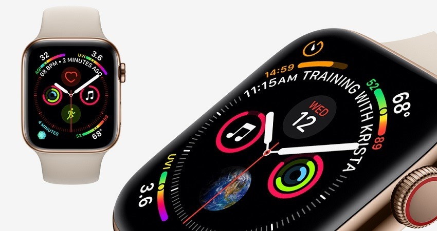 Apple Watch Series 4 is a huge leap forward 2