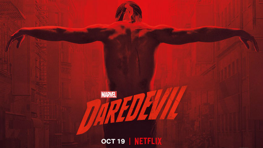 Daredevil season 3's October release date revealed in new teaser 2