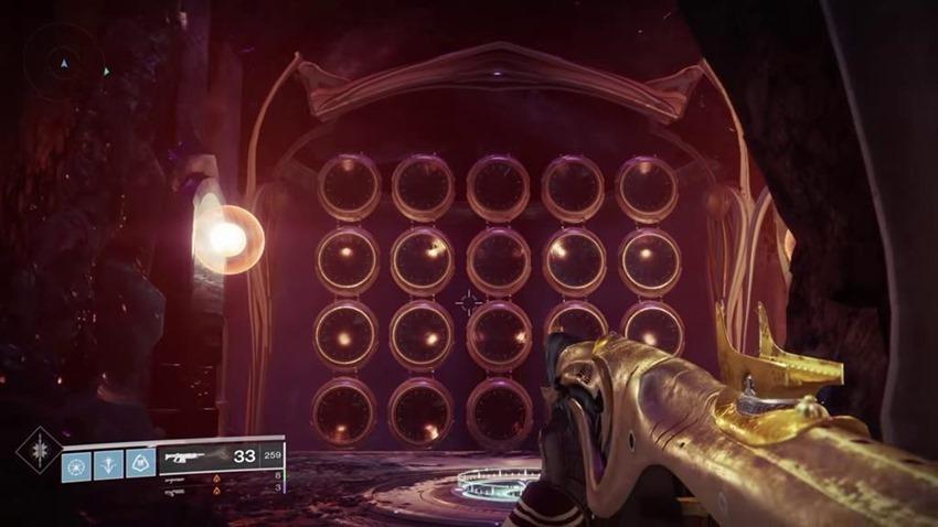 Destiny 2 Forsaken last wish raid (2)