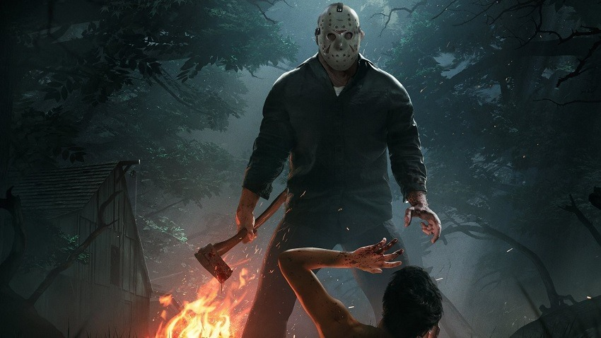 Friday the 13th leads PS Plus in October