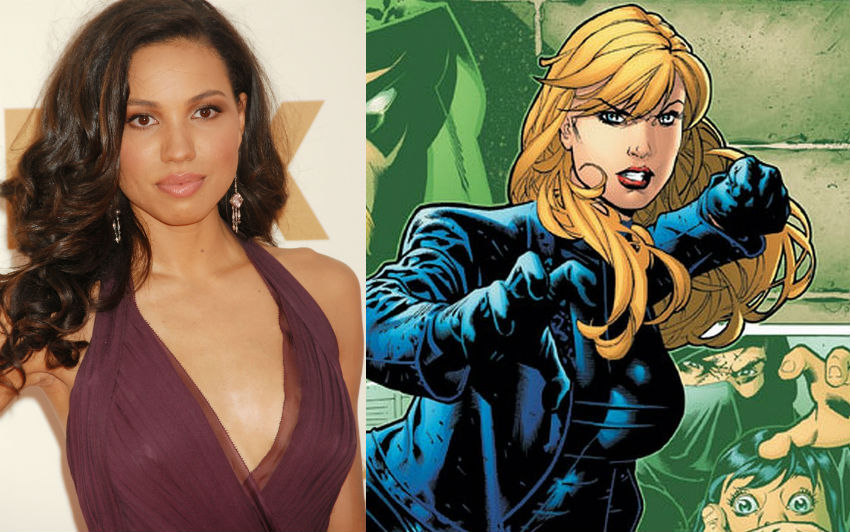 DC's Birds of Prey movie casts its new Huntress and Black Canary 6