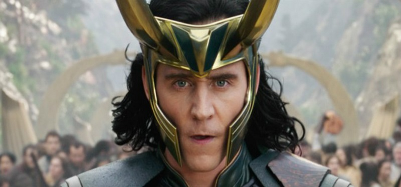 Loki and Scarlet Witch are getting their own TV series on Disney's streaming service 3