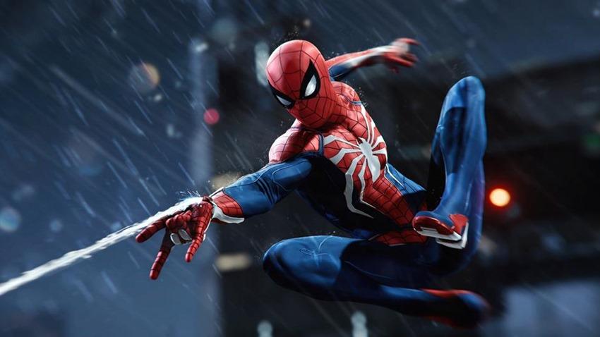Marvel's Spider-Man (8)