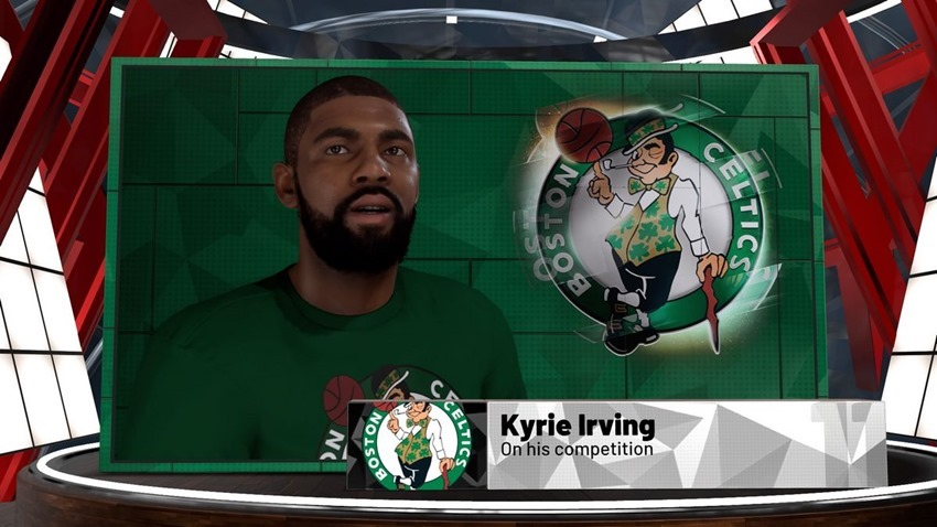 edb970280 NBA 2K19 review – Gianniestly Brilliant