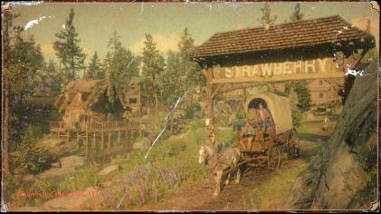 Red Dead Redemption 2 towns (16)