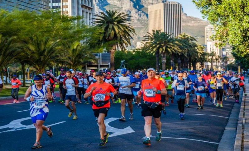 A Lazy Person's Guide to Running a Marathon 7