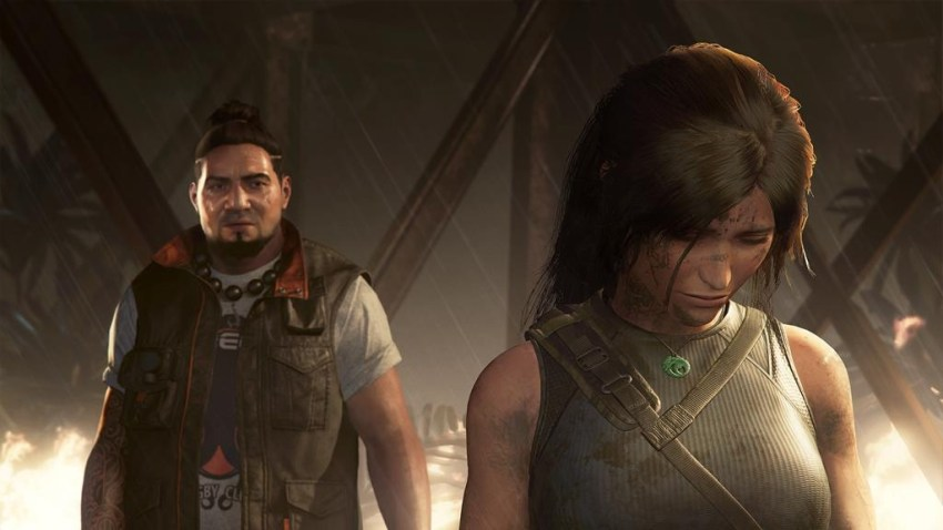 Shadow of the Tomb Raider review–An unsurprising and dull conclusion 16