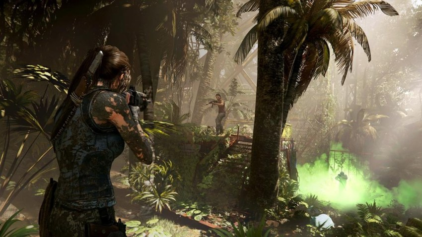 Shadow of the Tomb Raider review–An unsurprising and dull conclusion 18