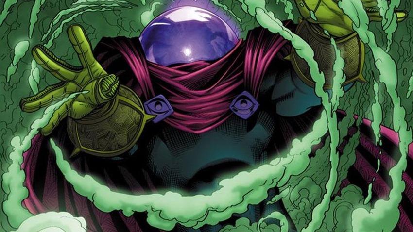 Spider-Man villains (3)