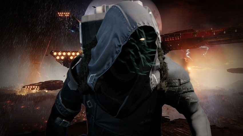 Destiny 2: Where is Xur (and whats he got for sale?) – 28 September 3