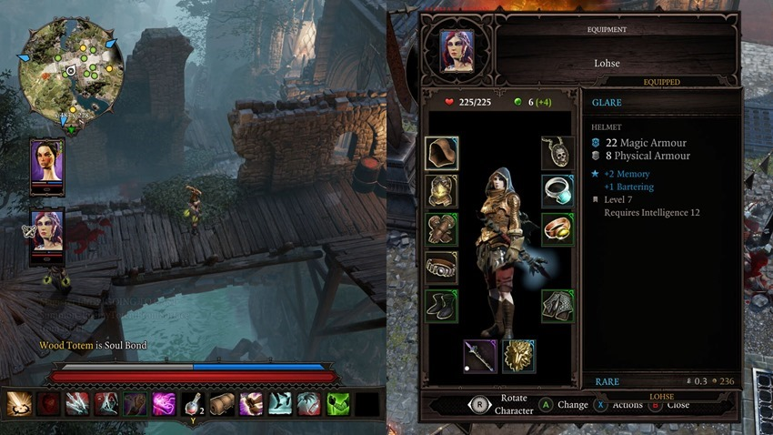 divinity original sin definitive edition ps4 review