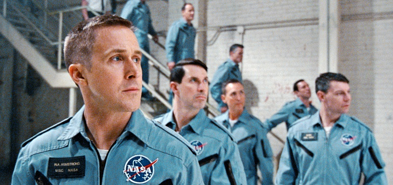 This third trailer for First Man is all about patriotism 2