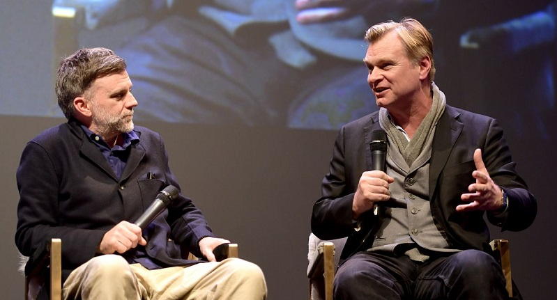 Christopher Nolan and Paul Thomas Anderson in talks with TV manufacturers to stop motion smoothing on your TV 5