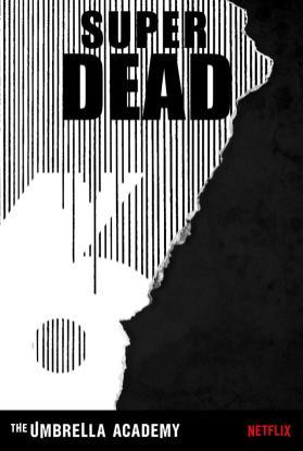 6 - Super Dead