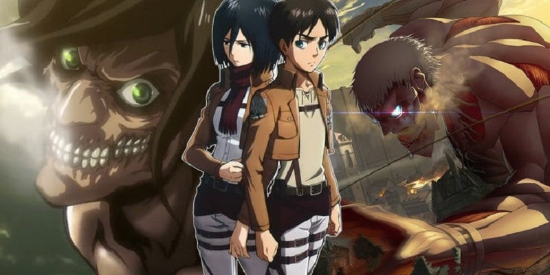 Warner Bros to adapt popular manga Attack on Titan to film with Andy Muschietti to direct 4