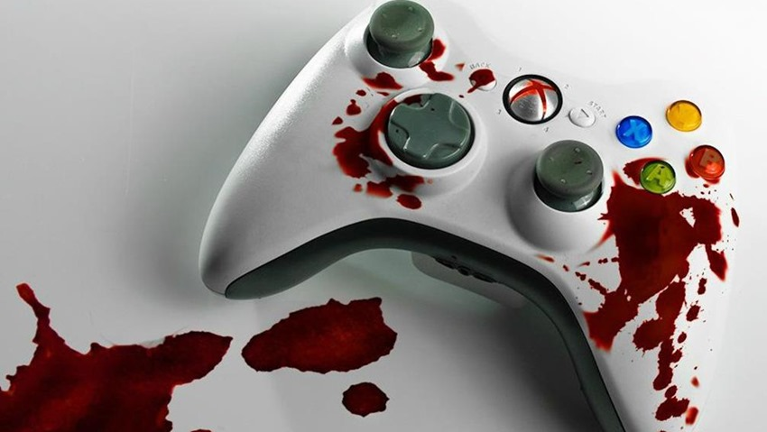 Blood (1)