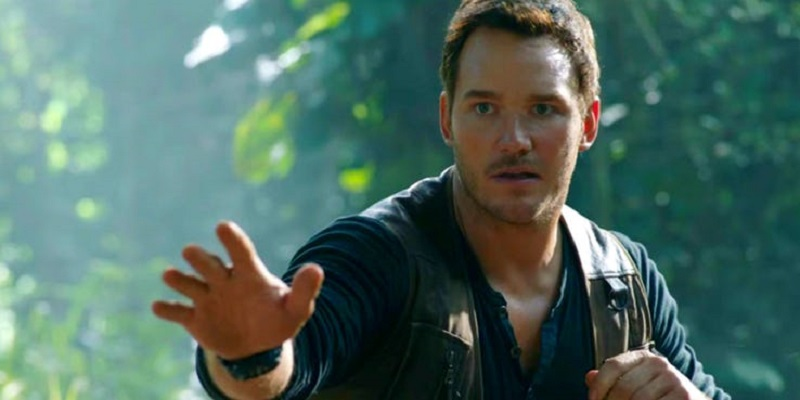 Chris Pratt and Taylor Sheridan to team up for new action thriller Fast 3