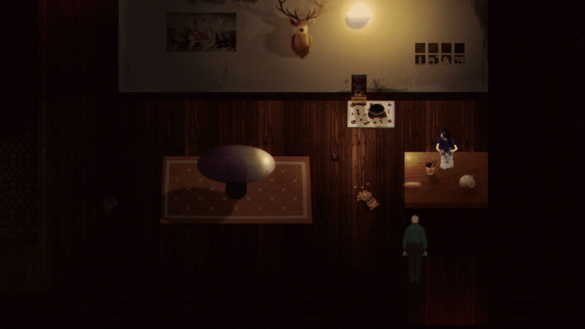 Five obscure (but still spooky) horror games to play this October 6