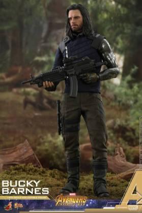 Hot Toys Bucky (10)