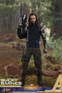 Hot Toys Bucky (8)