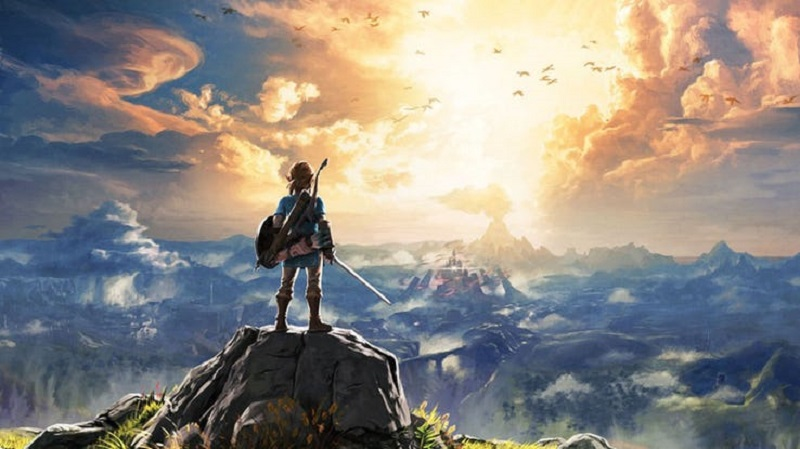 A Legend of Zelda TV show is in development 3