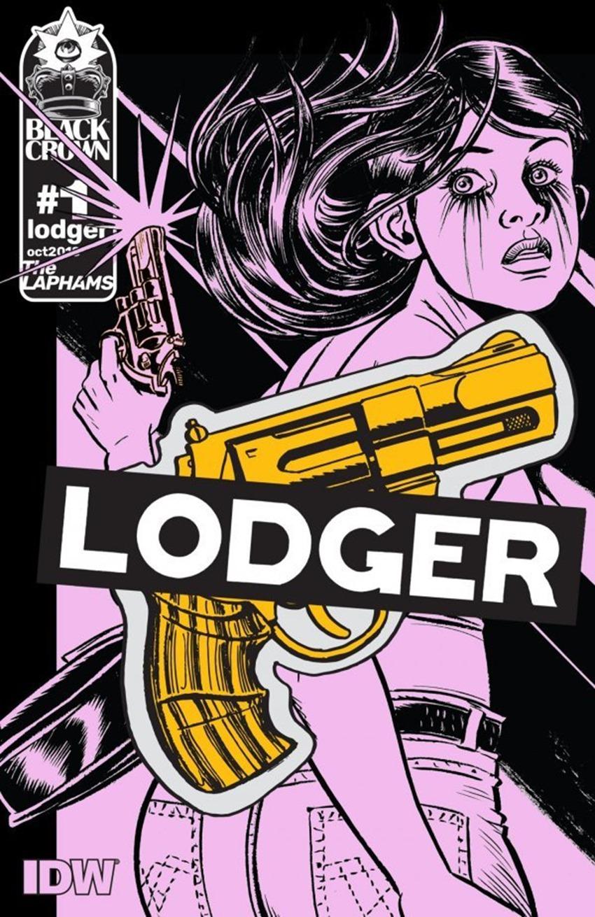 Lodger #1