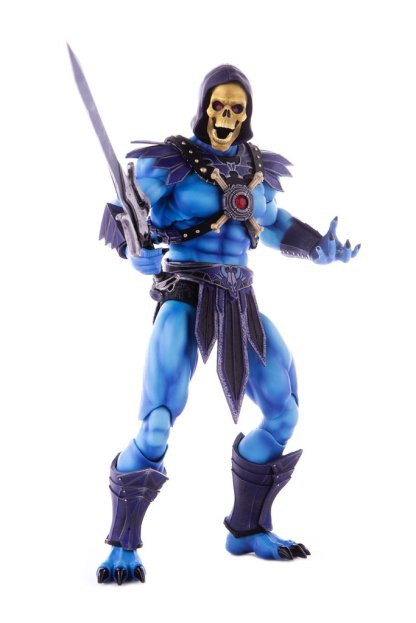 Masters of the Universe (10)