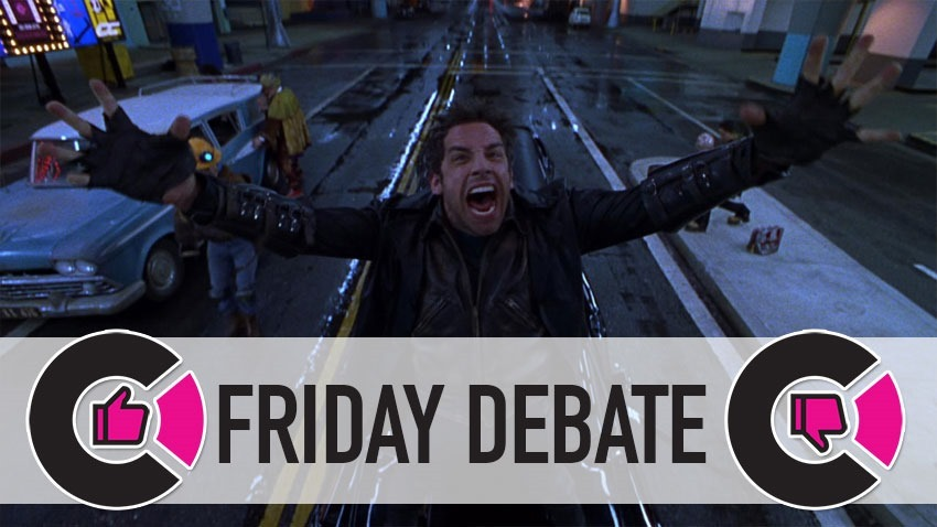 Friday Debate Whats The Angriest That A Video Game Has Ever Made You