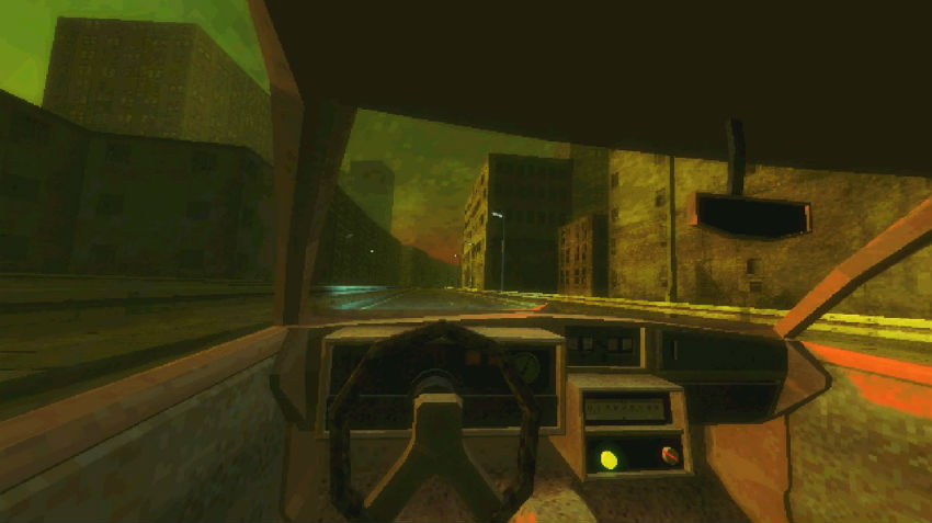 Five obscure (but still spooky) horror games to play this October 7
