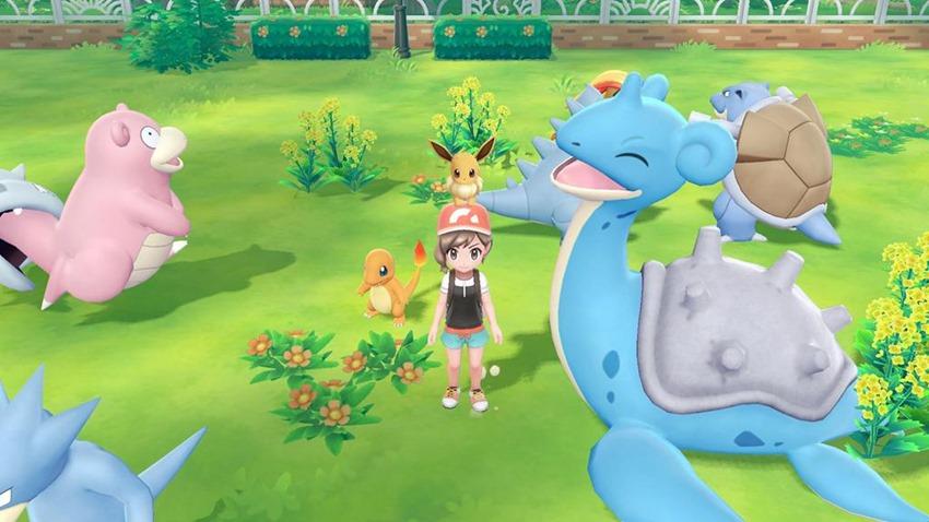Pokemon Let's Go (4)