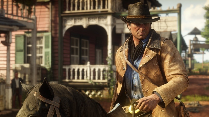"""Many """"100-hour weeks"""" required to develop Red Dead Redemption 2, says Rockstar 2"""