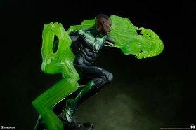 Sideshow Green Lantern (19)