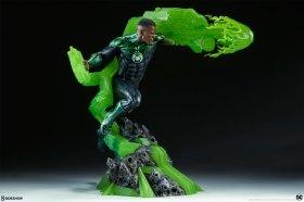 Sideshow Green Lantern (21)