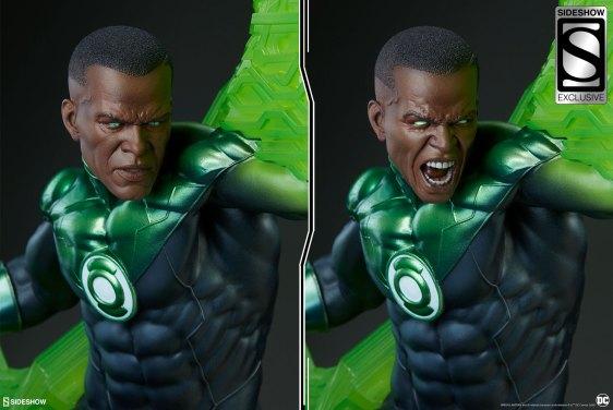 Sideshow Green Lantern (22)