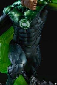 Sideshow Green Lantern (5)