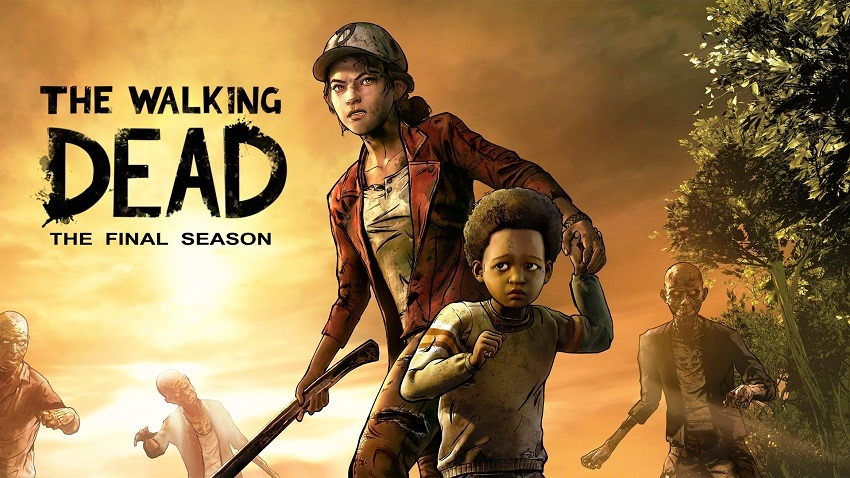 Telltale's The Walking Dead will be finished at Skybound