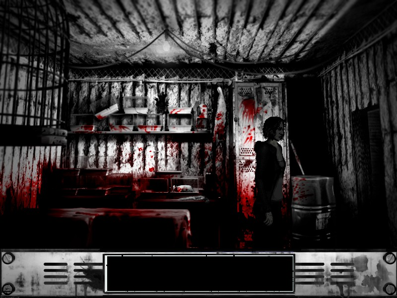 Five obscure (but still spooky) horror games to play this October 10