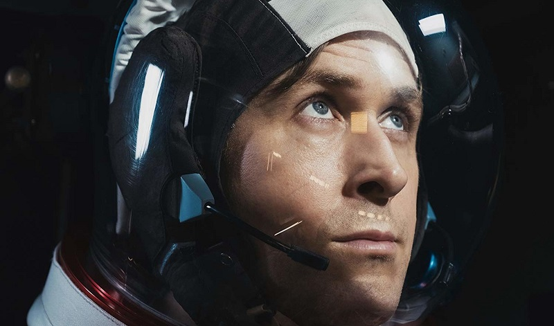First Man review - A breathless, triumphant take on mankind's most epic journey 11